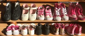 gyerek,baba,sport,cipő,szandál,mickey minnie egér,H&M,CCC, 5db cipő jó állapotban