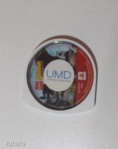 PSP Játék LEGO Batman - G