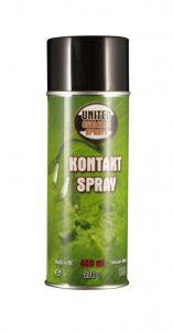 Kontakt tisztító spray 400ml
