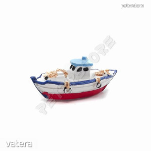 Minifalu - Hajó
