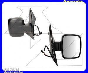 MERCEDES  VITO  W638  1995.12-2003.08  Visszapillantó  tükör  jobb,  elektromos,  fűthető-domború...