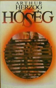 Arthur Herzog: Hőség