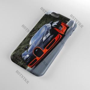 Bugatti mintás Samsung Galaxy Note 8  tok hátlap tartó - 2990 Ft Kép
