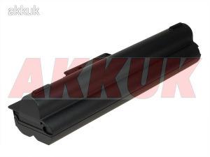 Helyettesítő akku Sony típ. VGP-BPS21A 6600mAh fekete