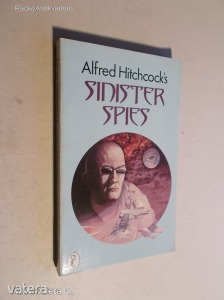 Alfred Hitchcock: Sinister Spies (*KYN)