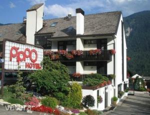 Pippo Hotel 3*S aktív pihenés wellness 2 fő 5 nap félpanzió Val di Sole Trentino Olaszország