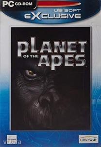 PC  Játék Planet of the apes