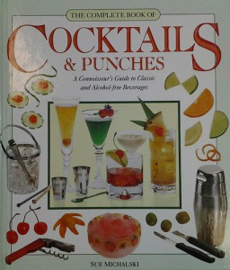 Sue Michalski: Cocktails & Punches