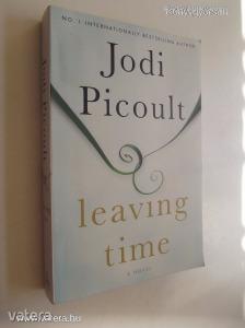 Jodi Picoult: Leaving time (*77)