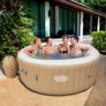 SPA POOL PALM SPRING pezsgőfürdő