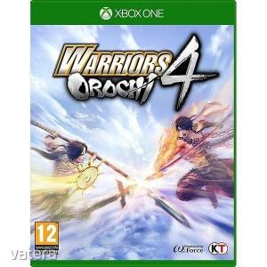 XBOX One Játék Warriors Orochi  - 60255