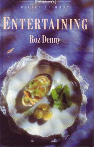Roz Denny: Entertaining