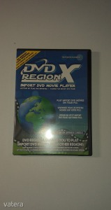 DVD Region X - PlayStation PS 2