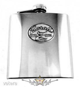 ZORALL - LOGO. flaska