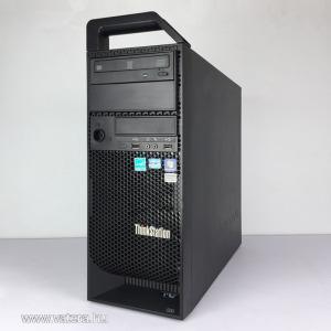 LENOVO S30, s2011 (i7-7770 +) E5-1660v2, 16 Gb RAM, Quadro,  HA I7-7700 NEM ELÉG, ITT NÉZZ KÖRBE!