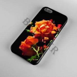 rózsás virágos Nokia 3310 (2017) tok hátlap tartó telefontok