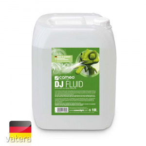 Cameo Light - Dj Fluid 10l