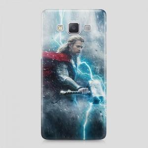 Thor mintás Samsung Galaxy A3 (2015) tok