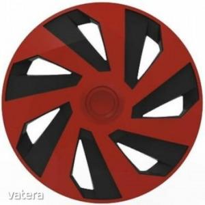 15 Vector Red & Black Dísztárcsa