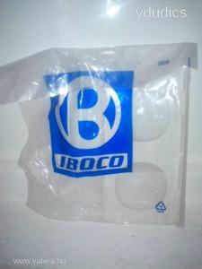 IBOCO CSA- 2N 100 W 2  lyukú csatornakeret