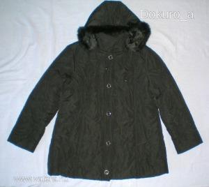 Billabong hímzett - Női átmeneti kabátok d02d0f6993