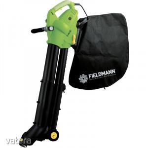 Fieldmann FZF 4050 -E Elektromos lombszívó/aprító/fúvó  - 3000W
