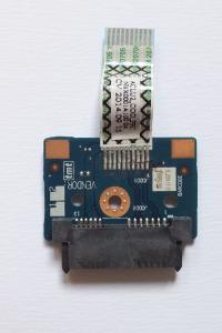 Lenovo IdeaPad G50-70 optikai meghajtó adapter kábellel - NS-A274