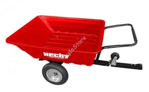HECHT53080 Kerti traktor utánfutó