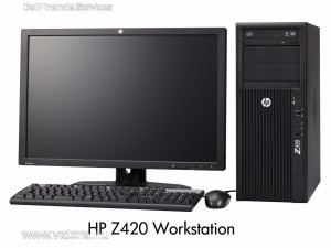 HP Z420, s2011 (i7-7700) E5-2660,  8 Gb ddr3,   600W táp   HA I7-7700-RA VÁGYSZ, ITT NÉZZ KÖRBE!
