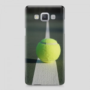 tenisz mintás Samsung Galaxy J5 tok