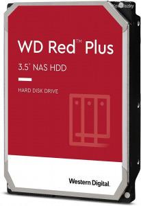 Western Digital 4TB 7200rpm SATA-600 256MB Red Plus WD40EFZX