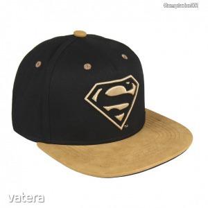 Superman mintás felnőtt baseballsapka (58)