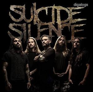 Suicide Silence dupla LP Új !
