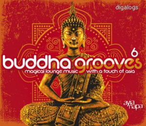 Buddha Grooves 6 - 2CD