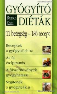 Borics Kata: Gyógyító diéták