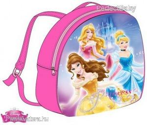 Hercegnők táska, hátizsák 26 cm