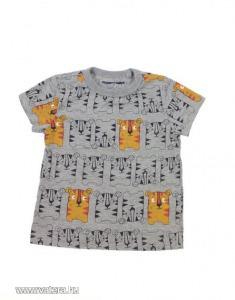 5e8160d977 next pillangós póló - Baba póló, felső - árak, akciók, vásárlás ...