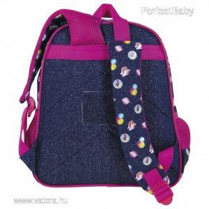 Soy Luna táska, hátizsák 2 részes 30 cm