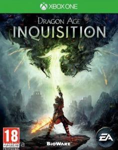 XBOX One Játék Dragon Age Inquisition