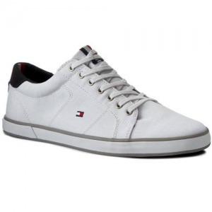 Tommy Hilfiger Harlow teniszcipő - fehér 455cbc917d