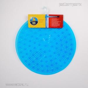 Kerek Csúszásgátló betét zuhanytálcába Antibakteriális 50cm