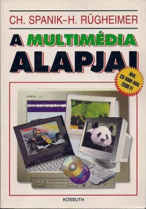 A multimédia alapjai CD-ROM-mal