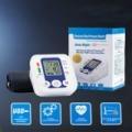Arm Style vérnyomásmérő