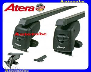 AUDI  A8  2002.10-2005.09  /4E/  Tetőcsomagtartó  pár,  acél  rúddal  ATERA