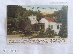 Parád - Gyógyfürd? / 1902 (*79)
