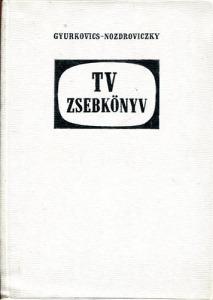 TV - Zsebkönyv