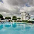 Hotel Aris Garden****, Róma / Olaszország, 3 nap / 2 éj 2 fő részére