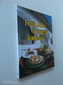 Frank Júlia új magyar konyhája (*R)