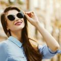 Dioptriás napszemüveg készítése szemvizsgálattal