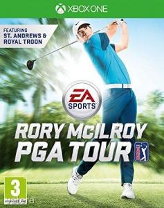 XBOX One Játék Rory McIlroy PGA Tour
